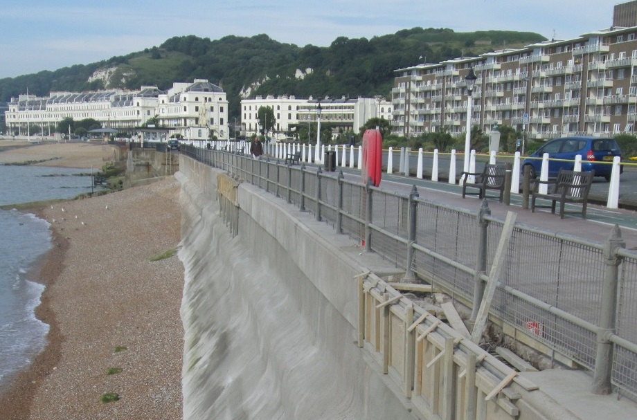 Dover Seawall2
