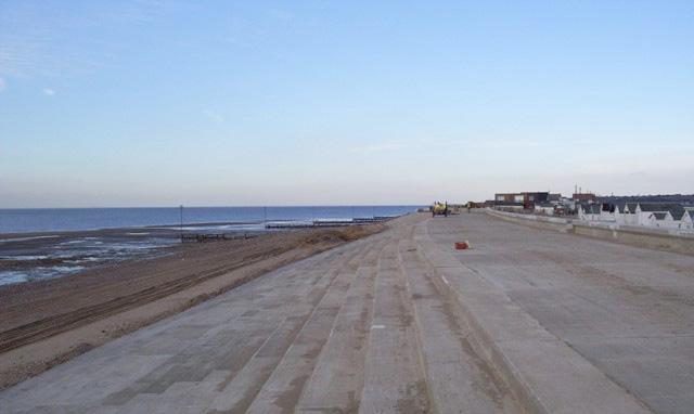Heacham North Beach1