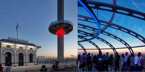 Mackley i360 award