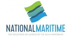 NATIONAL MARITIME LOGO LANDSCAPE_CMYK (002)