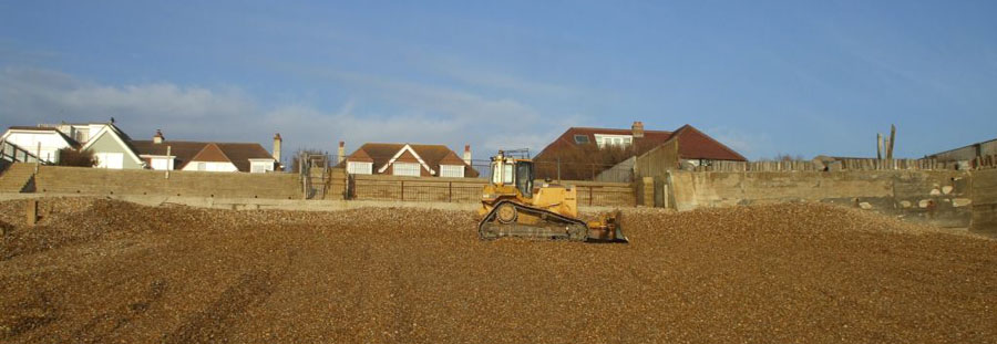 Selsey West Beach3