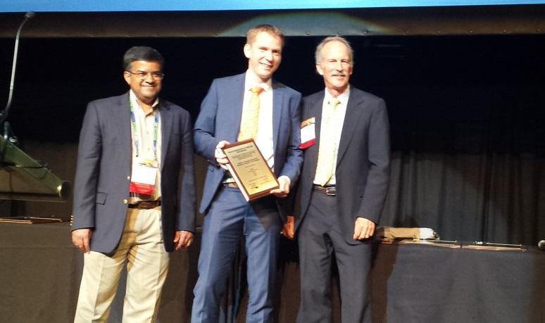 WODA awards