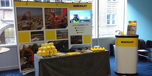 Mackley events home