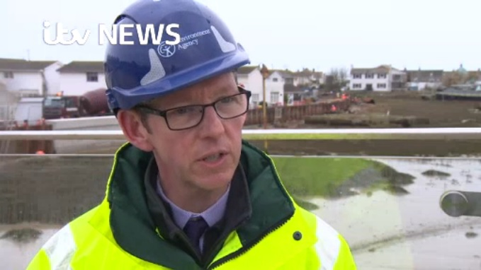 Mackley Shoreham ITV report