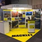 Mackley Flood and Coast stand 2017