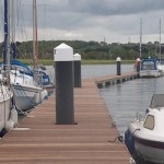 Mackley FOLLY PONTOONS home