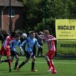 Mackley Steyning tournament home