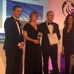 Mackley i360 RICS award home