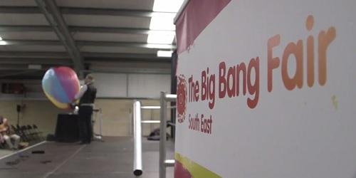 Mackley Big Bang Fair