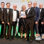 Mackley i360 LABC award home