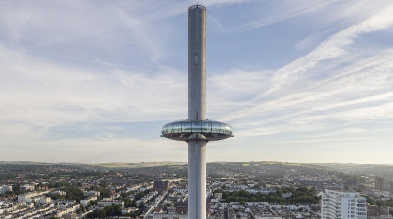 Mackley BA i360