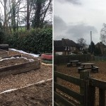 Mackley community project home