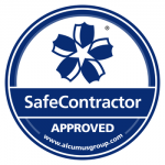 Mackley SafeContractor approved